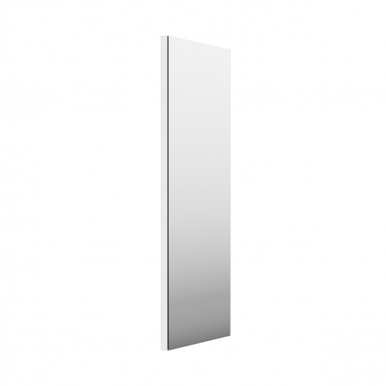 CHRIS BERGEN Rahmenspiegel, Maße: 100 cm x 45 cm x 2 cm
