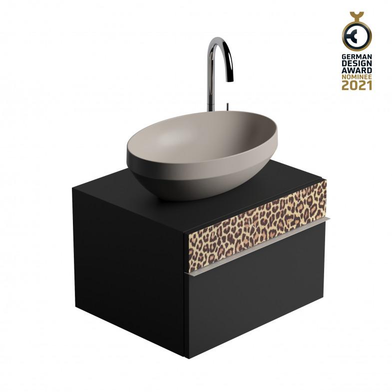 CHRIS BERGEN Design-Waschtischunterschrank