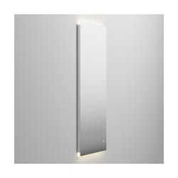 CHRIS BERGEN Designlichtspiegel, Maße: 100 cm x 45 cm x 2 cm