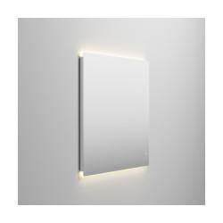 CHRIS BERGEN Designlichtspiegel, Maße: 70 cm x 90 cm x 2 cm