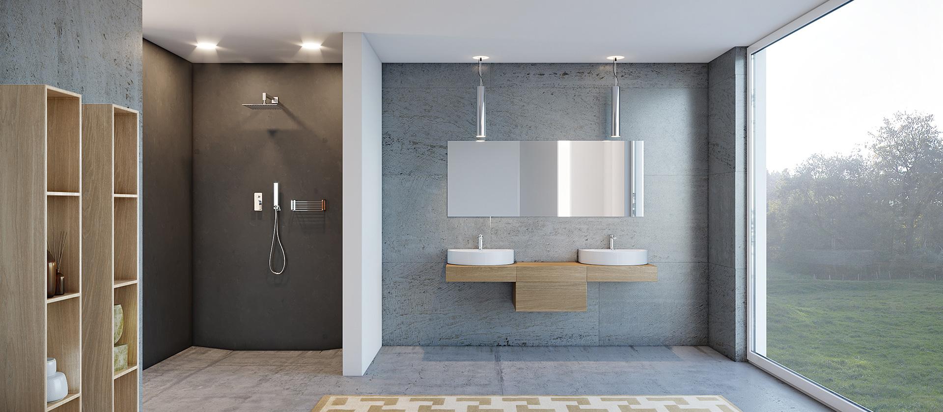 Chris Bergen - Der Online-Shop für ein schickes Badezimmer